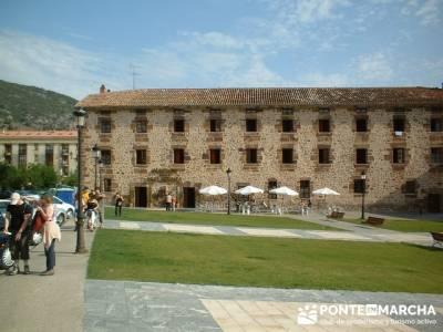 Ezcaray; rutas de senderismo por madrid